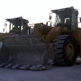 Heavy Duty Repairs