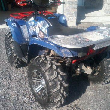 ATV Racks